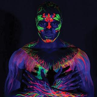 OKR Body Art