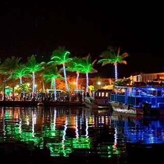 OKR Lighted Boat Parade