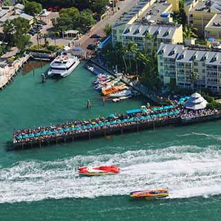 OKR Boat Race