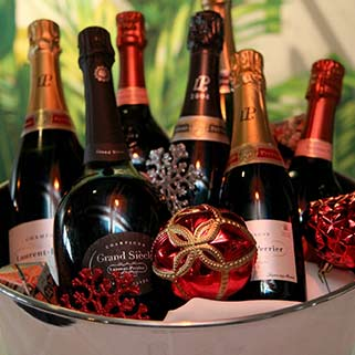 OKR Champagne